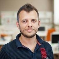 Alex Nesterenko