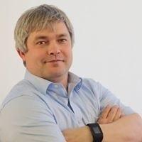 Maxim Mikheev