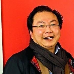 Gareth Wong