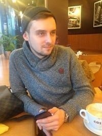 Svyatoslav Dorofeev