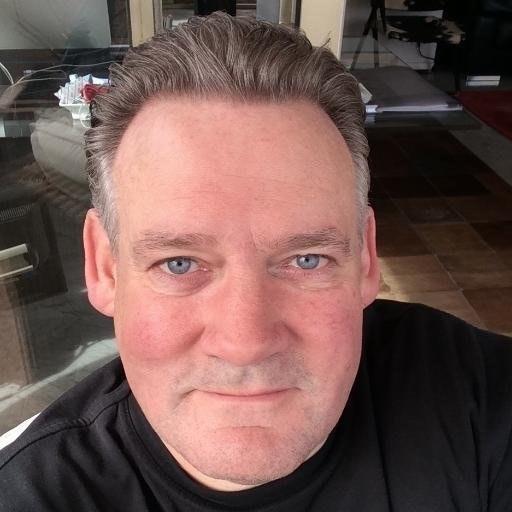 Nigel Rushman