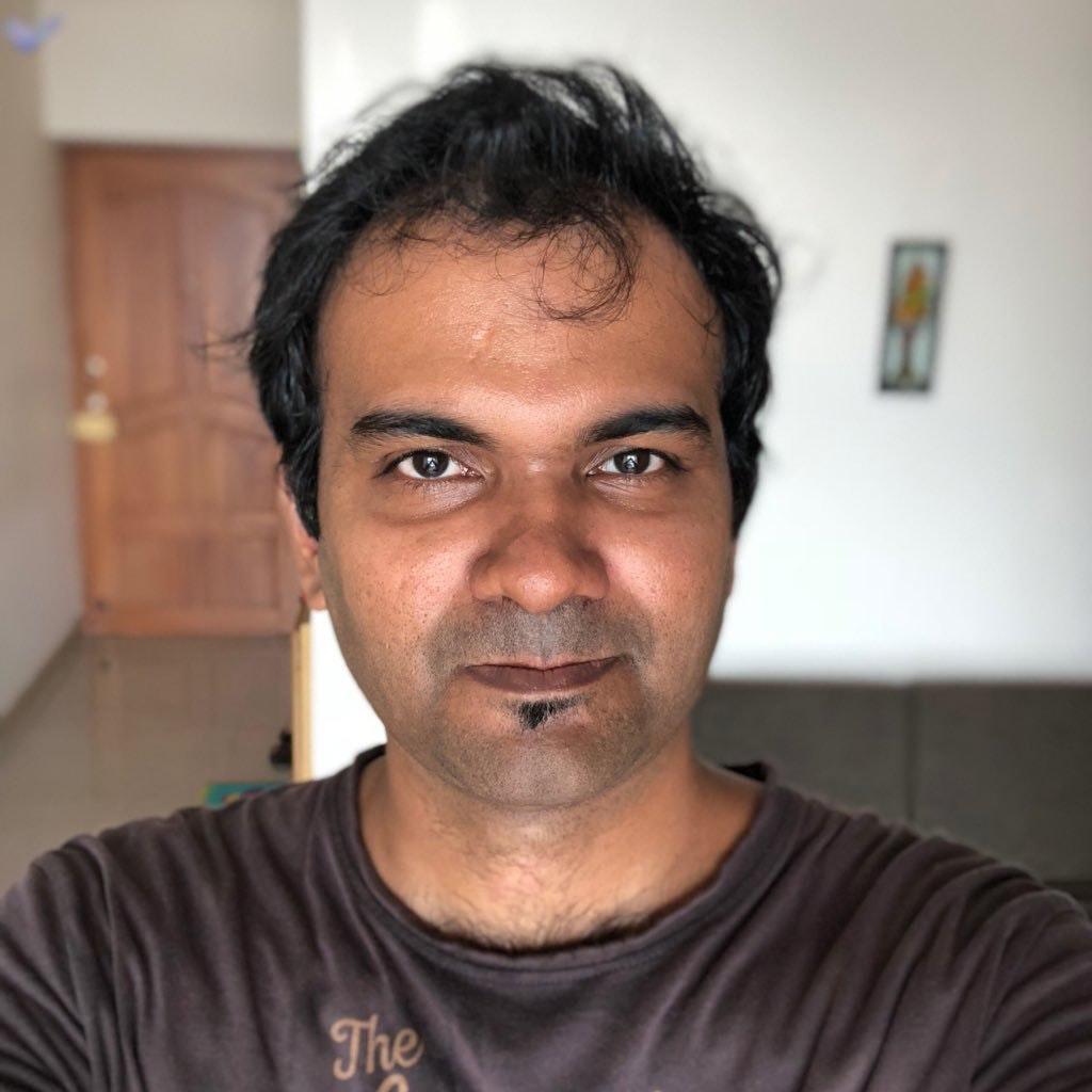 Vishnu Gopal