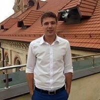Максим Панасенко