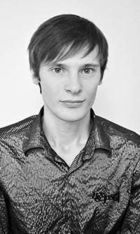 Alex Kuharenko