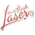 In A Flash Laser