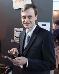 Aleksey Bragin