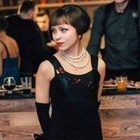 Anna Infinity Sergeeva