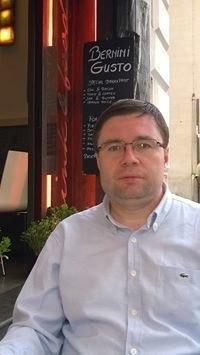 Dmitry Lukovkin