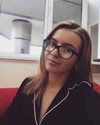 Natalie Pustovit