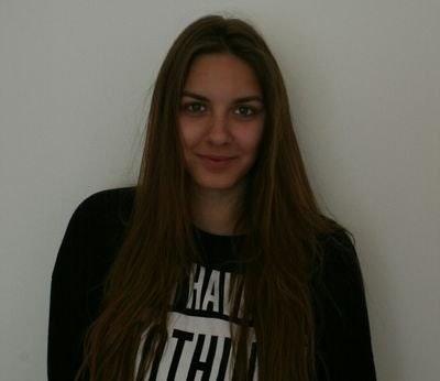 Maria Zarkova