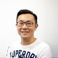 Alvin Jiang
