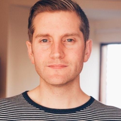 Garrett Sheridan
