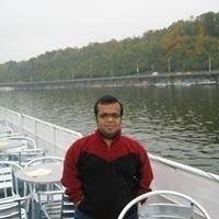 Avinash Thawani