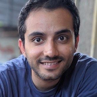Arjun Attam