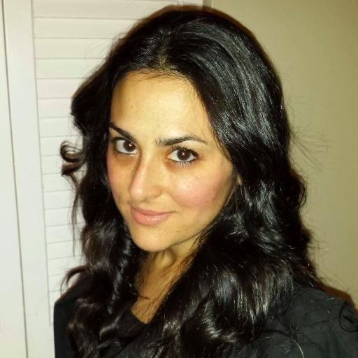 Sarah Bensimon