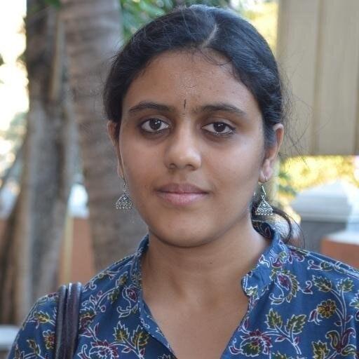 Manisha R