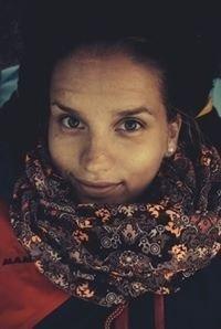 Silvia Ghimbas