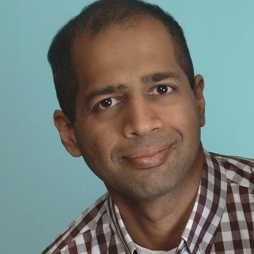 Raghu Murali