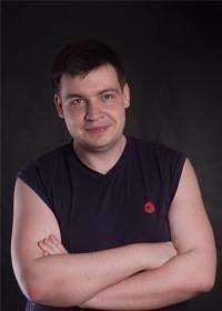 Dmitrij Piskovoy