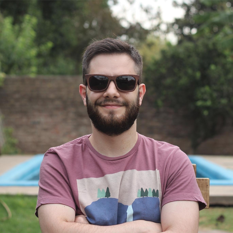 Emiliano Suarez