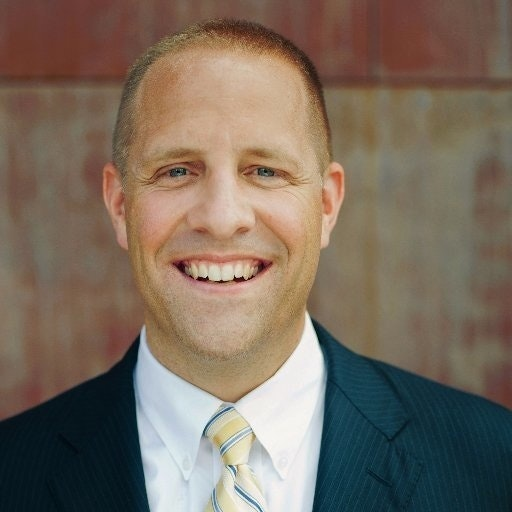 Kevin D. Jones