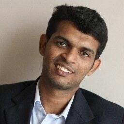 Ameen Rashad