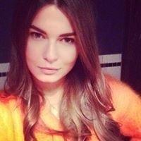 Anastasia Ikonnikova