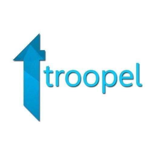 Troopel Social Discussion Platform