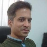 Cyril Maithily Gupta