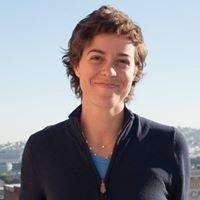 Olivia Frazao