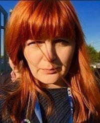 Mari Vavulski