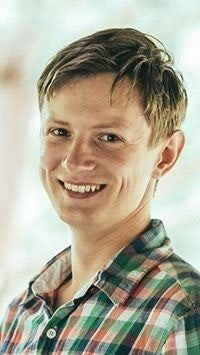 Peter Voloshchuk