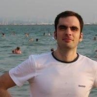 Алексей Грабик
