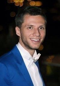 Dmitry Zaryuta