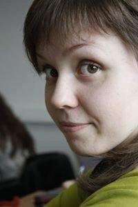 Yana Naumova