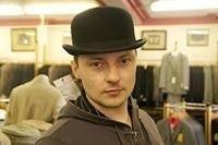 Сергей Волокитин