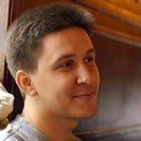 Dmitry Panshin