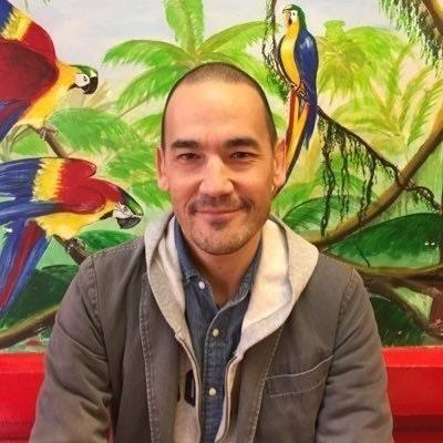 Jeffrey Yamaguchi