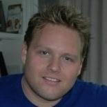 Andrew Stanbridge