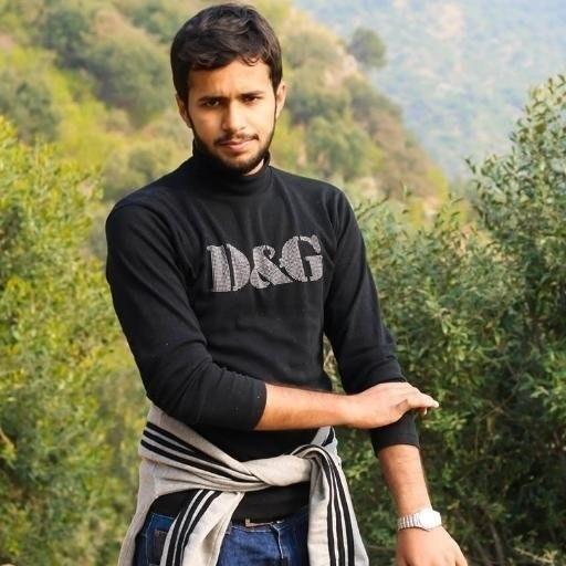 Adeel Faisal