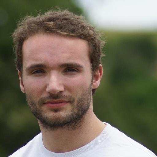 Jeremy Lamri