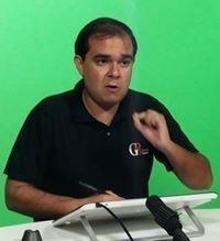 José Maria Cipriano Torres