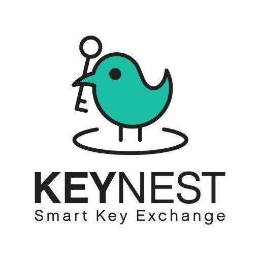 KeyNest - Smart Key Exchange