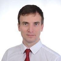 Volodymyr Bryskin
