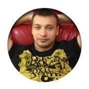 Andrey Yanushkov