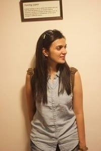 Vidhi Nayar