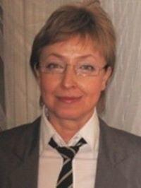Galina Meriakri