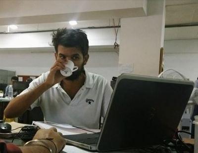 shyamal bhat