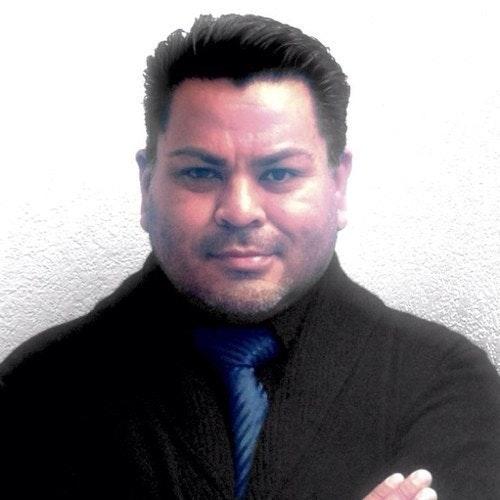 Martin Cisneros
