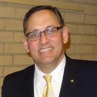 Stephen M. Siegel